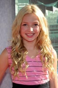 Peyton Roi List at the screening of