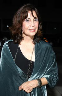 Talia Shire at the premiere of