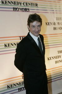 Martin Short at the Kennedy Center Honors gala at the Kennedy Center.
