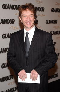 Martin Short at the 16th Annual Glamour Magazine
