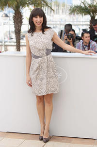 Maricel Alvarez at the photocall of