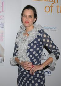 Ione Skye at the 7th Annual Breakthrough of The Year Awards.
