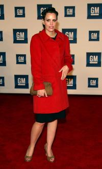 Ione Skye at the 6th Annual General Motors TEN event.