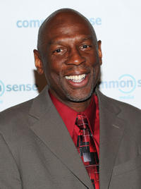 Geoffrey Canada at the 7th Annual Common Sense Media Awards in New York.