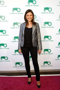 Taylor Treadwell at the Moods Of Norway Flagship Store Launch in California.