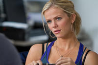 Brooklyn Decker as Sam Shane in