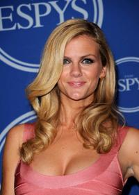 Brooklyn Decker at the 2010 ESPY Awards.
