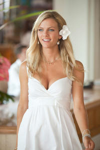 Brooklyn Decker in