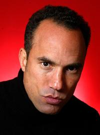 Roger Guenveur Smith at the 2004 Sundance Film Festival.