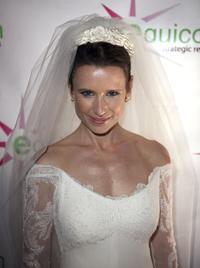 Shawnee Smith at the Halloween party to celebrate the premiere of 'Saw III.