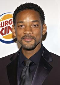 Will Smith at the 20th Annual Midsummer Night's Magic Awards Dinner.
