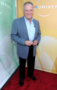 Bill Smitrovich at the NBC Universal's 2010 TCA Summer Party.