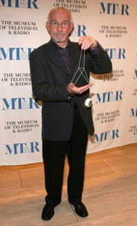Tom Smothers at the MT&R premiere screening event:
