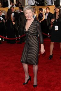 Phyllis Somerville at the 15th Annual Screen Actors Guild Awards.