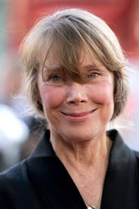Sissy Spacek at the California premiere of