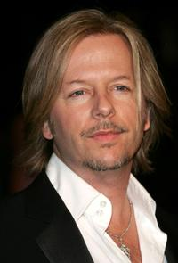David Spade at the 2007 Vanity Fair Oscar Party.