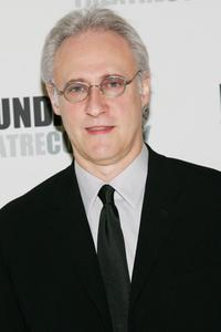 Brent Spiner at the Roundabout Theatre Company's Spring Gala 2006.