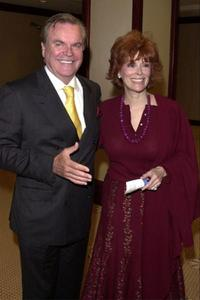Robert Wagner and Jill St. John at the