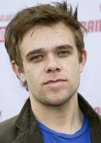 Nick Stahl at the Bruce Willis Foundation Presenting PlayStation BANDtogether.