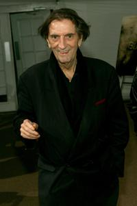 Harry Dean Stanton AFI FEST 2006 for premiere of