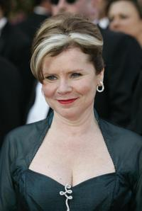 Imelda Staunton at the 77th Academy Awards.