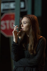 Elizabeth Olsen as Marie in