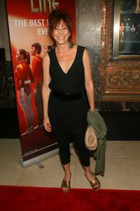 Mindy Sterling at the opening night of