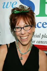 Mindy Sterling at the WeSPARKLE Variety Hour.
