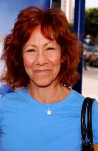 Mindy Sterling at the California premiere of