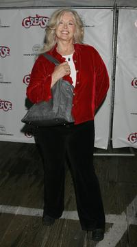 Connie Stevens at the celebration of the DVD release of