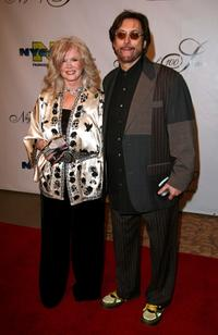 Connie Stevens at the 17th Annual Night Of 100 Stars Oscar Gala.
