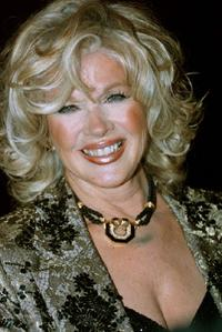 Connie Stevens at the 46th Annual Thalians Ball.