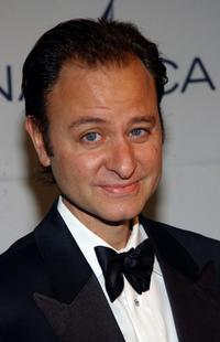 Fisher Stevens at the All-Star Roast of Fisher Stevens Benefiting Naked Angles