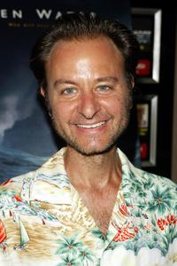 Fisher Stevens at the premiere of
