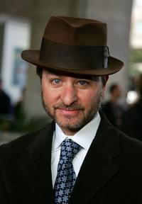 Fisher Stevens at the TIFF premiere of