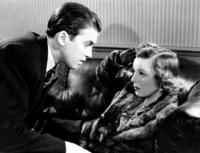 James Stewart and Margaret Sullavan in