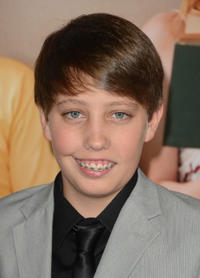 Ryan Lee at the California premiere of