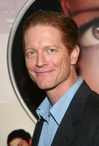 Eric Stolz at the special screening of