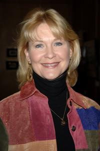 Dee Wallace at the AMPAS screenig of