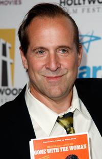 Peter Stormare at the 11th Annual Hollywood Awards.