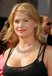 Kristy Swanson at the 13th Annual ESPY Awards.