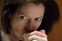 Tilda Swinton as Karen Crowder in