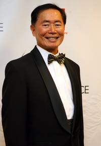 George Takei at the 2007 AZN Asian Excellence Awards.