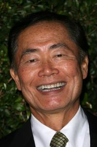 George Takei at the Spike TV's Scream 2007.