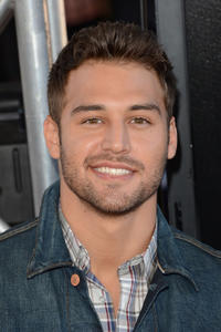 Ryan Guzman at the closing night gala premiere of