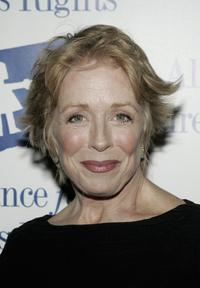 Holland Taylor at the 12th Annual Awards Gala honoring Warner Bros.