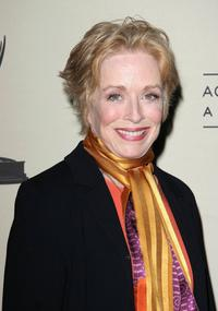 Holland Taylor at the ATAS