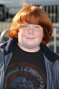 Tucker Albrizzi at the 2011 VH1 Do Something Awards in California.