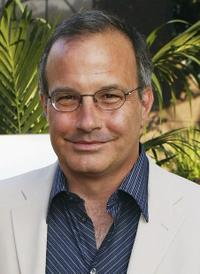 Mark L. Taylor at the Los Angeles premiere of
