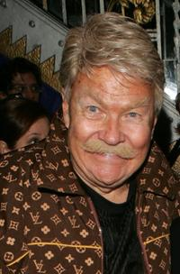 Rip Taylor at the after party of the Broadway opening of